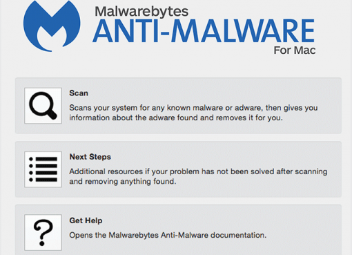 malwarebytes anti-malware mac screenshot image